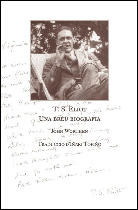 Eliot Portada