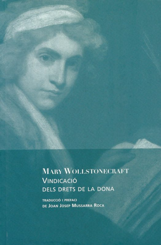 PORTADA 1-3 Mary Wollstonecraft