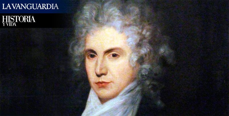 Wollstonecraft a La Vanguardia